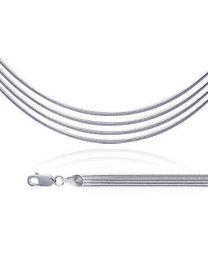 Bracelet / Collier Argent 925